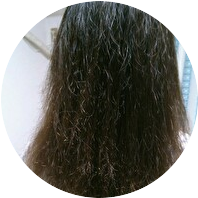 縮毛矯正の失敗